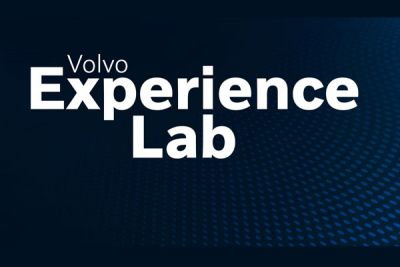 VOLVO EXPERIENCE LAB