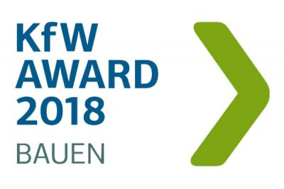 KfW Award Building and Living 2018